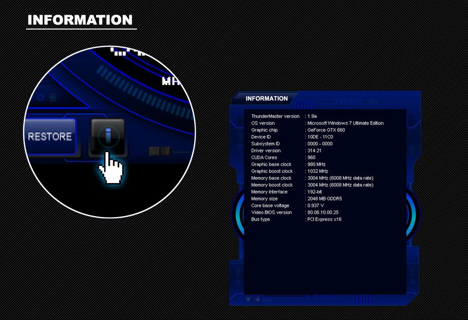 Palit - ThunderMaster ::