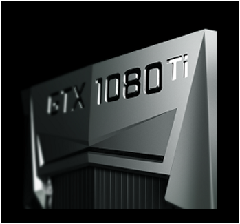 Palit Products - GeForce® GTX 1080 Ti GameRock Premium
