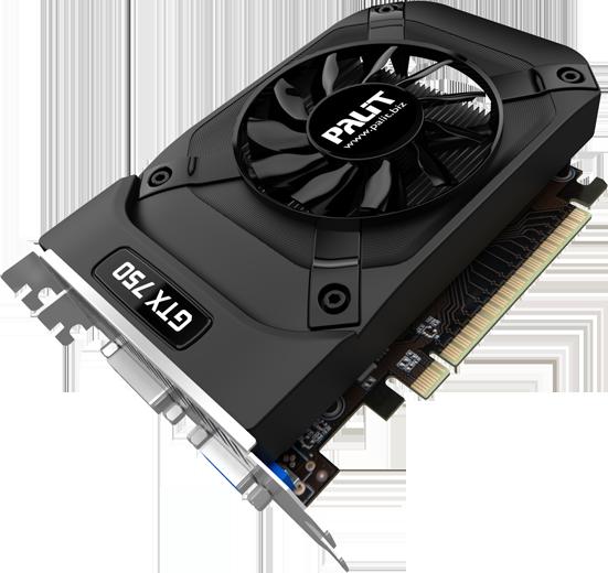 Palit GeForce GTX 1050 Ti StormX 4GB - www.hardwarezone.com.sg